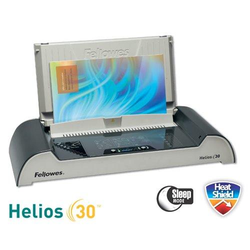 Fellowes Helios 30 termobindownica: Helios 30