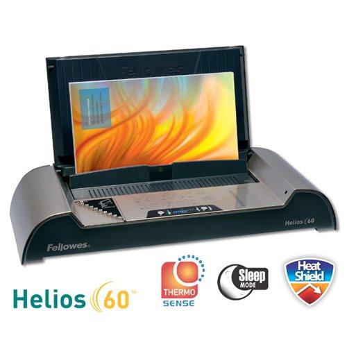 Fellowes Helios 60 termobindownica: Helios 60