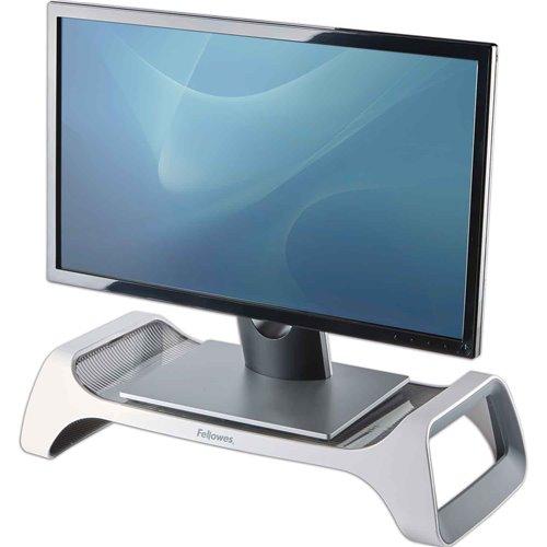 Podstawa pod monitor I-Spire™ - biała: biała