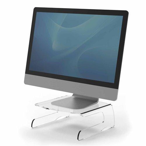 Podstawa pod monitor Clarity™: Podstawa pod monitor Clarity™