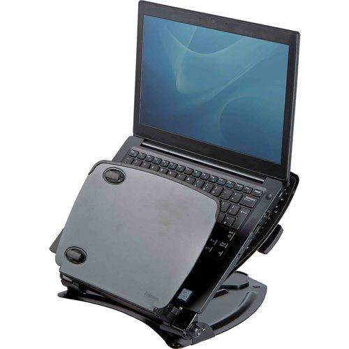 Profesjonalna podstawa z USB pod notebook - Professional Series™: czarna