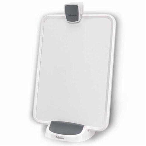 Podstawa pod dokumenty/tablet I-Spire™ - biała: biała