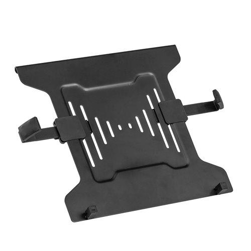 Baza na laptop do ramion Platinum™: czarna