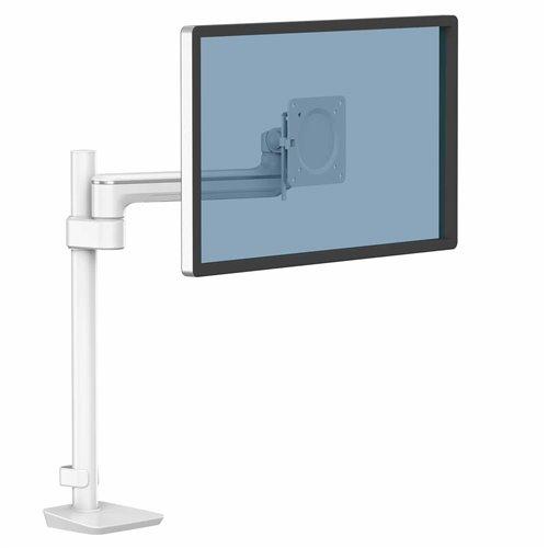 Ramię na 1 monitor TALLO Modular™ 1F (białe): Biały