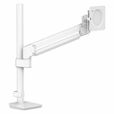 Ramię na 1 monitor TALLO Modular™ 1M (białe): Biały