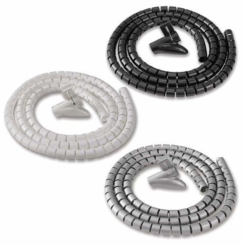 CABLEZIP - organizator kabli: srebrny