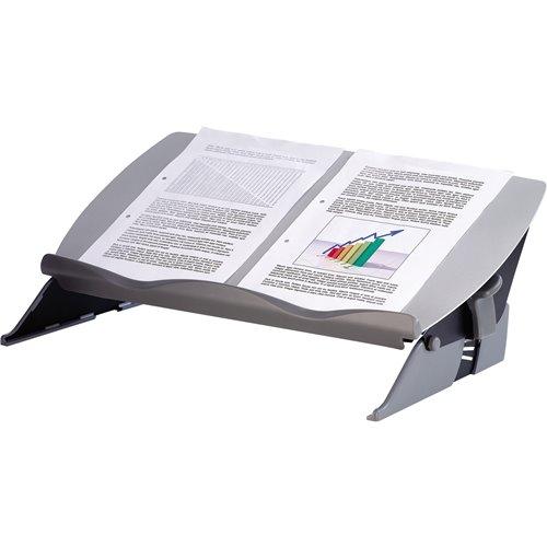 Baza na dokumenty/do pisania Easy Glide™: szara