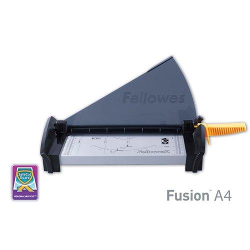 Fusion A4: Fusion A4