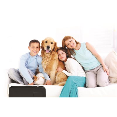Oczyszczacz powietrza AeraMax® PET: Oczyszczacz AeraMax™ PET