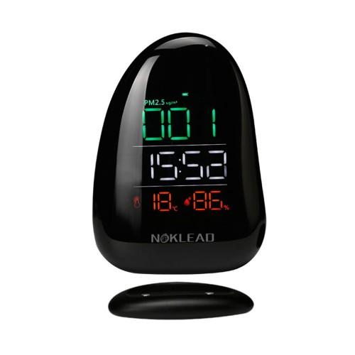 Czujnik jakości powietrza PM2.5 NOKLEAD A8 - stacja pogodowa