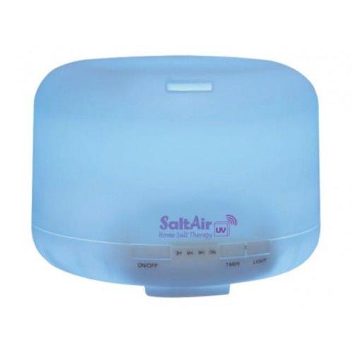 SaltAir UV ultradźwiękowy generator solanki