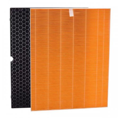 Zestaw filtrów do oczyszczacza Winix: ZERO Pro / Zero+ / HR1000 / HR950 (1712-0093-01 FILTR T)