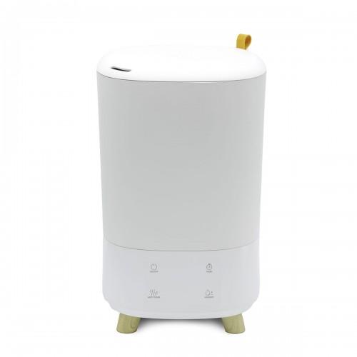 Nawilżacz ultradźwiękowy Air&me Solnan (biały)
