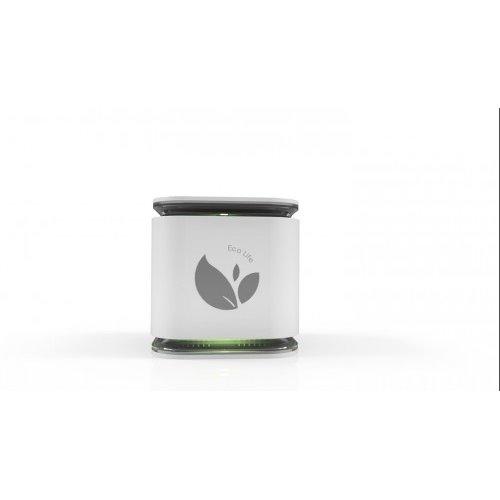 Miernik jakości powietrza EcoLife AirSensor (PM2.5, VOC, wilgotność)