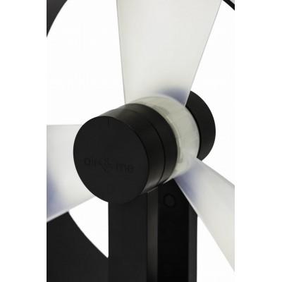 Wentylator biurkowy Air&me AIRAIN (antracyt)