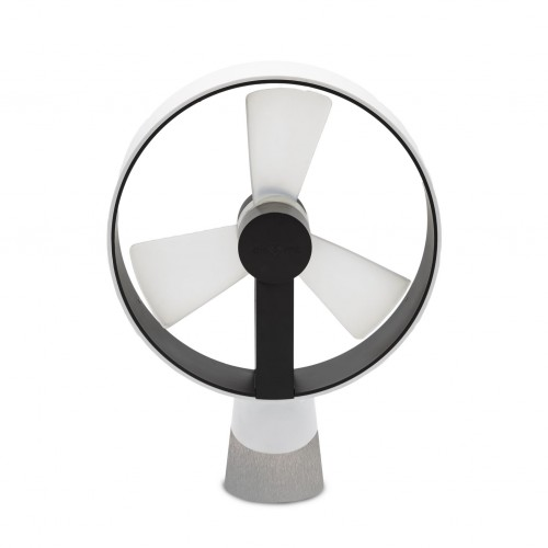 Air&me AIRAIN - Wentylator biurkowy - biały