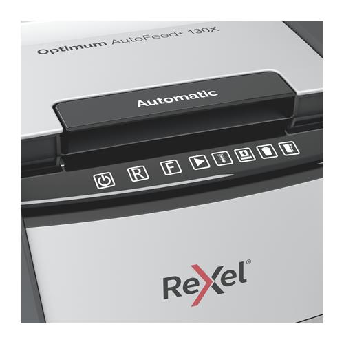 Rexel Optimum AutoFeed+ 130X