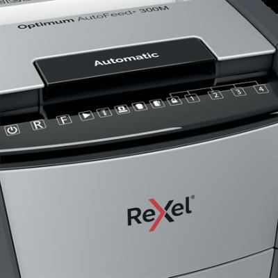 Rexel Optimum AutoFeed+ 300M